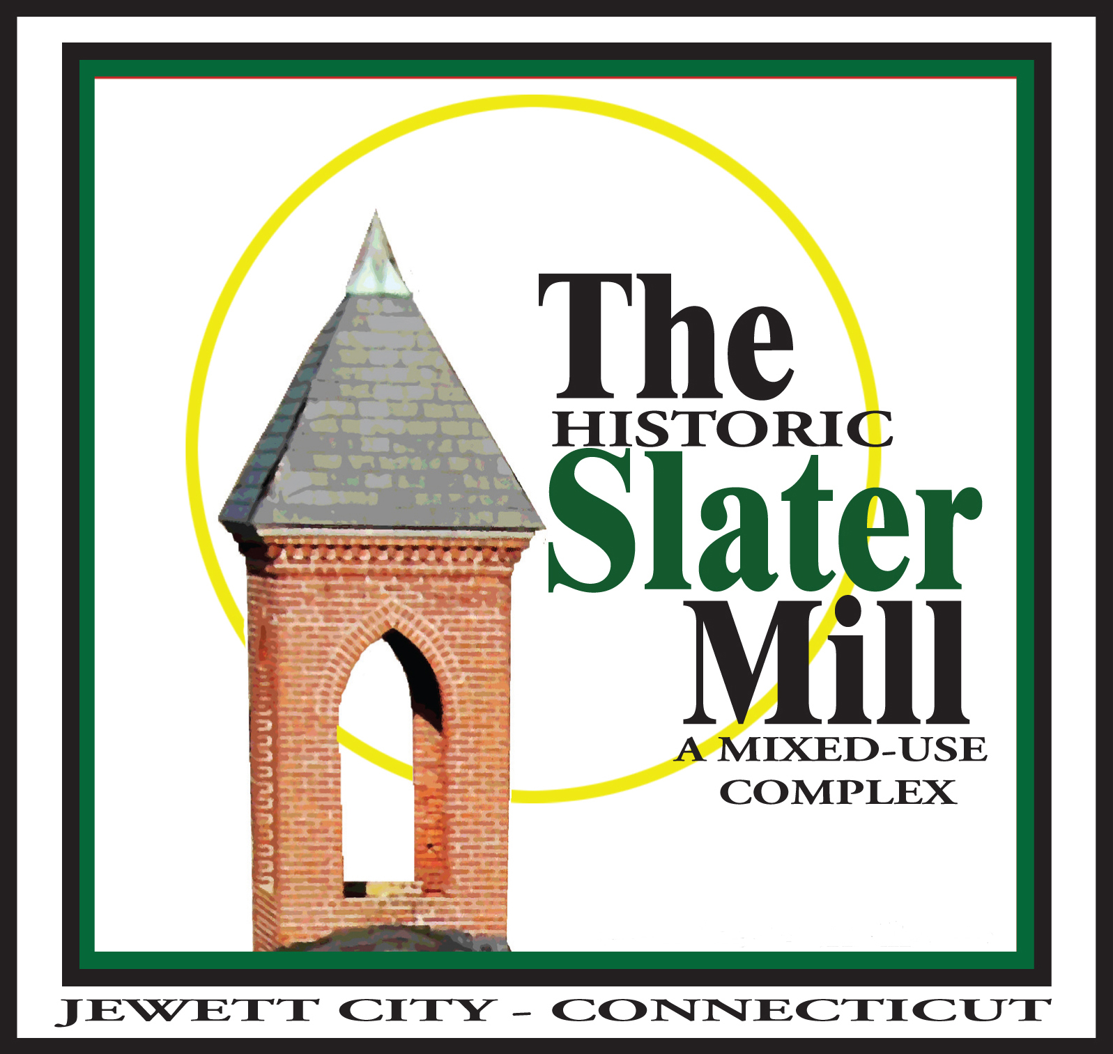 The Slater Mill